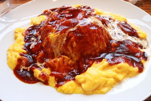 「ひかりのたまご」のグランメールチキンが絶品!大分の人気洋食屋をご紹介!