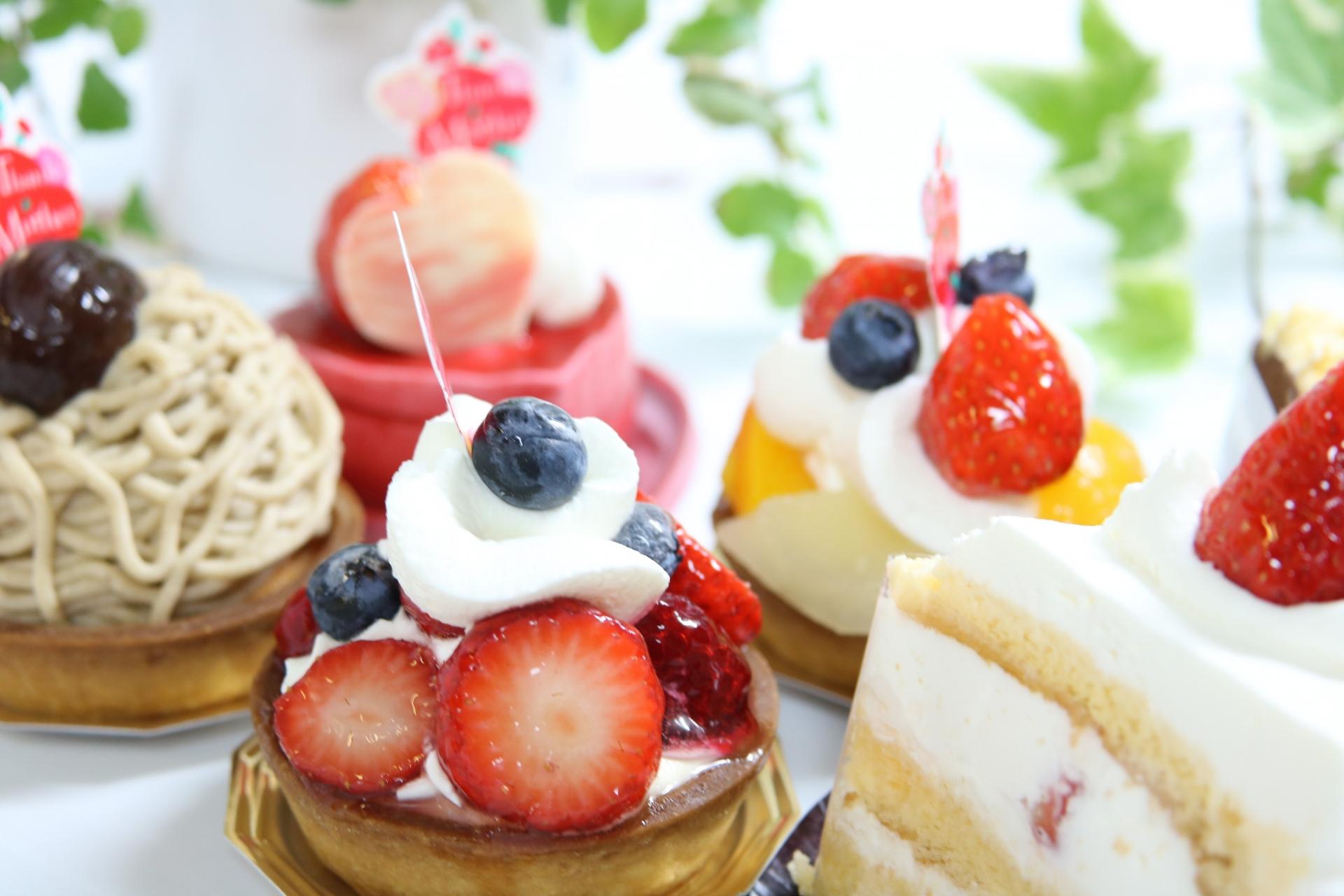 みなとみらいのスイーツが美味しいスポット11選!人気のカフェやケーキ屋は?