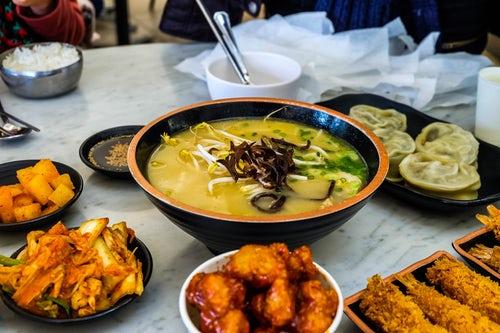 青森の煮干しラーメンおすすめ11選!美味しい濃厚スープが大人気の店は?