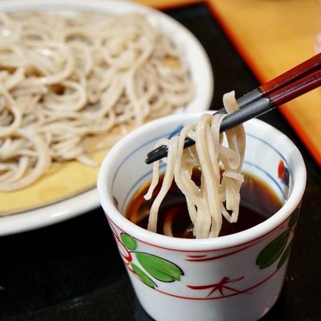 旭川でそばを食べるならココ!行列必須の有名店のおすすめメニューもご紹介!