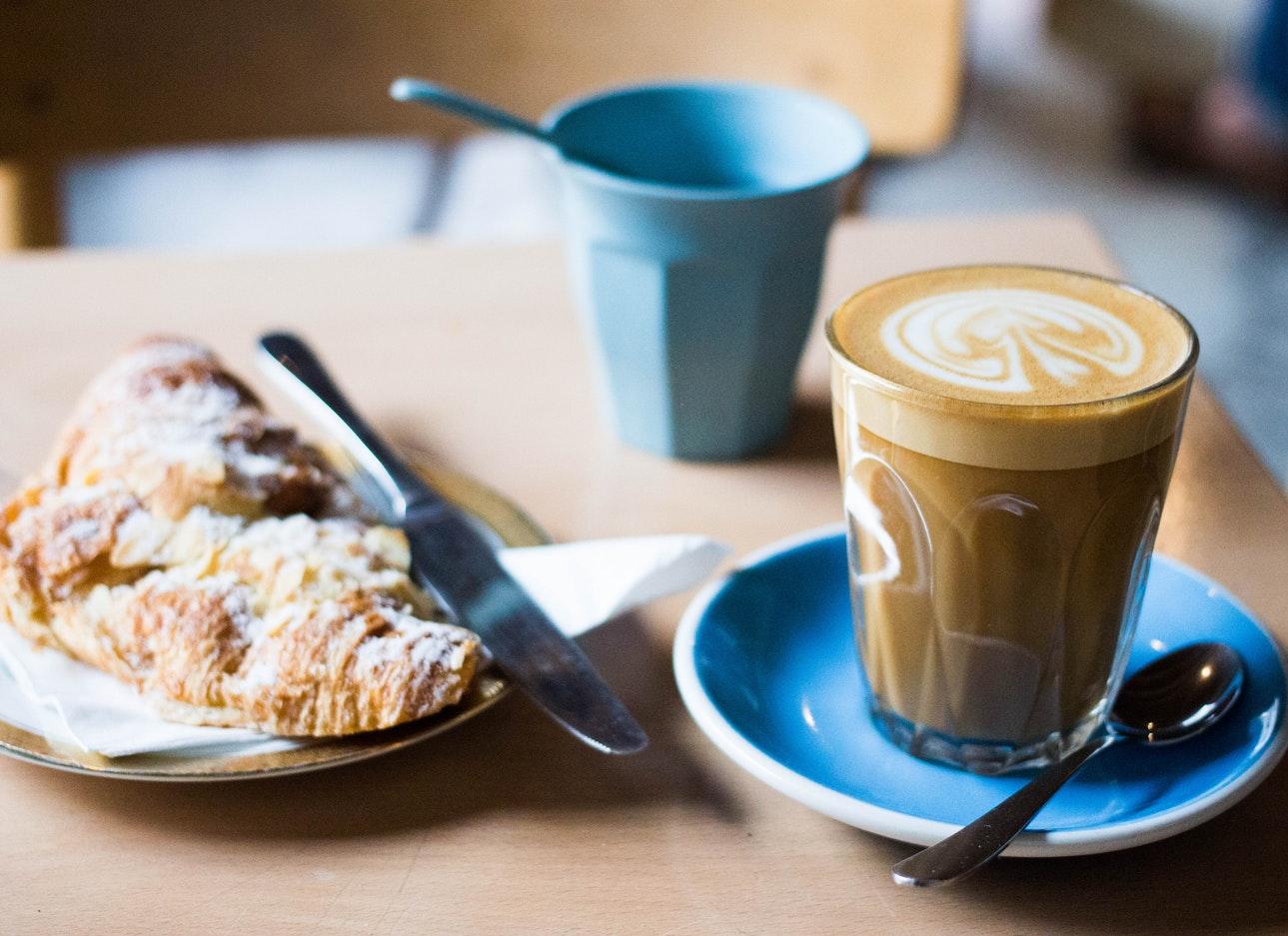 日本大通りの人気カフェ7選!おしゃれなカフェでランチやスイーツを楽しもう!