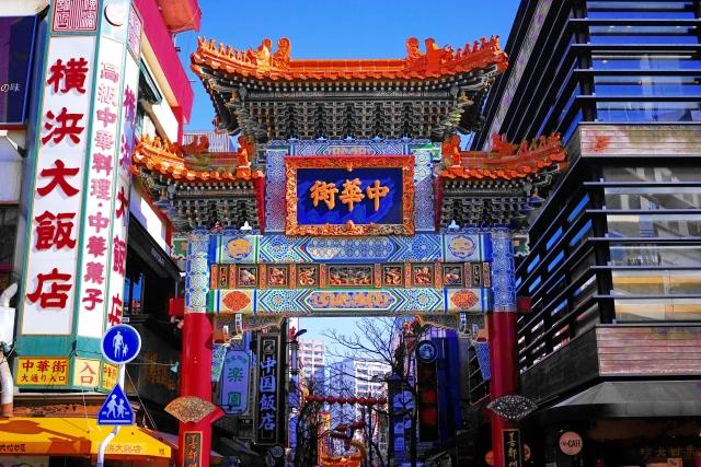 横浜中華街周辺のおいしいラーメン店9選!人気店のおすすめメニューも紹介
