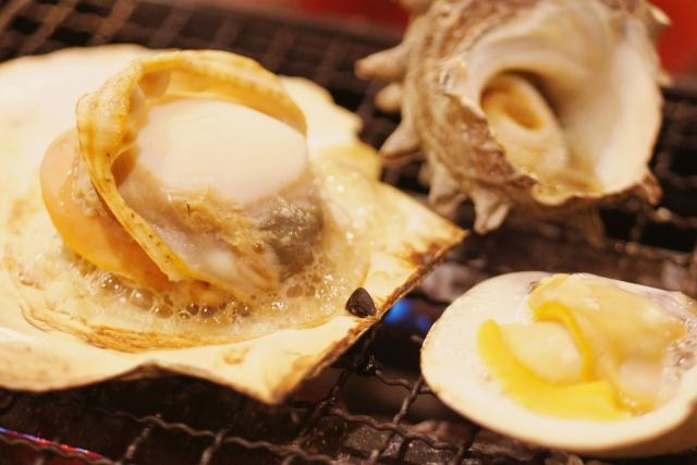 魚太郎でバーベキューを楽しもう!海鮮食べ放題の予約方法や料金をチェック!