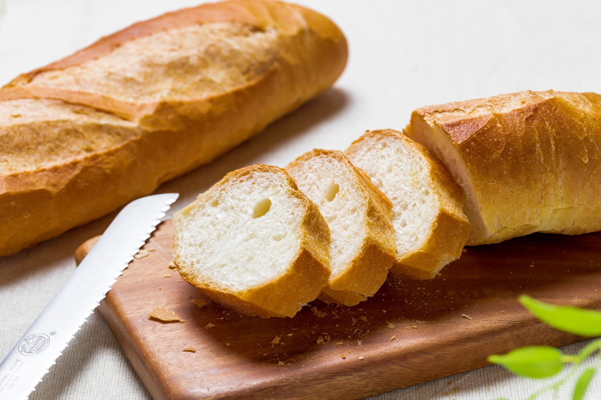 宗像堂は天然酵母パンが美味しい沖縄の人気店!食パンやバゲットも絶品!