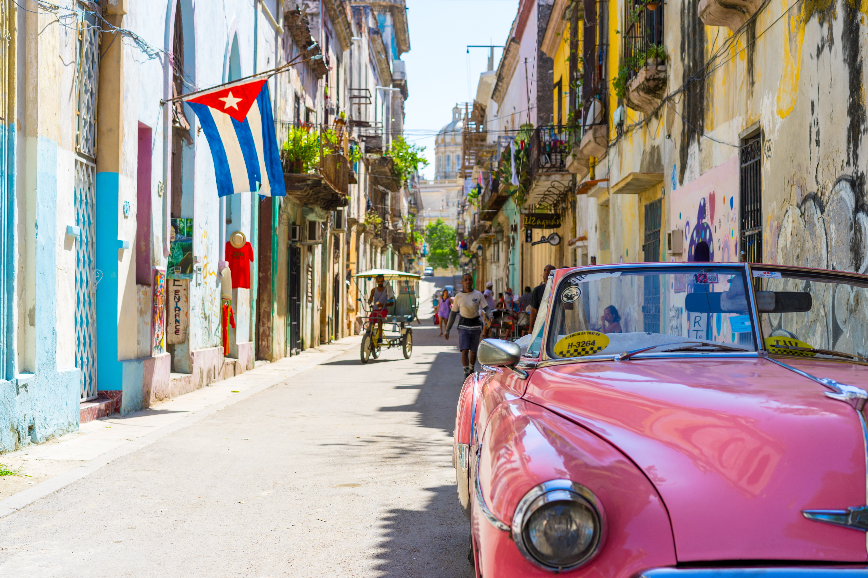 キューバの言語はスペイン語が公用語!英語は通じるかも確認して観光しよう!