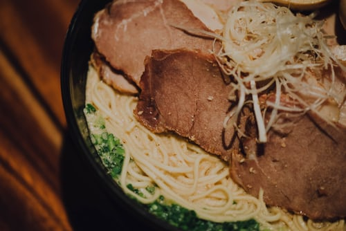 東大阪のおいしいラーメン13選!人気店のおすすめメニューもご紹介!