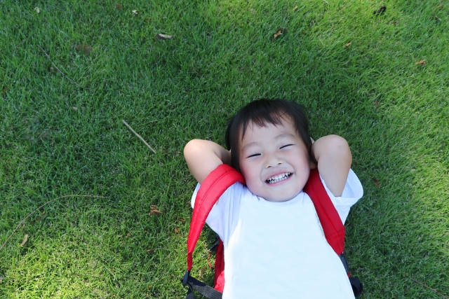 小田原こどもの森公園わんぱくらんどで遊ぼう!水遊び・遊具満載の人気スポット