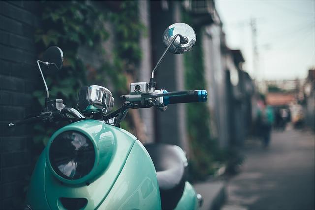 原付ツーリングの基礎知識まとめ!50ccバイクで走れる距離や装備は?