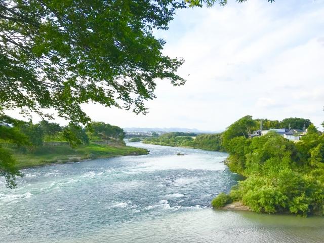 長良川温泉のおすすめ旅館をご紹介!宿泊や日帰り利用で観光も充実!