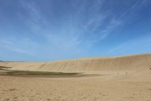 砂丘会館は鳥取砂丘の目の前!レストランでのランチメニューやお土産情報も!