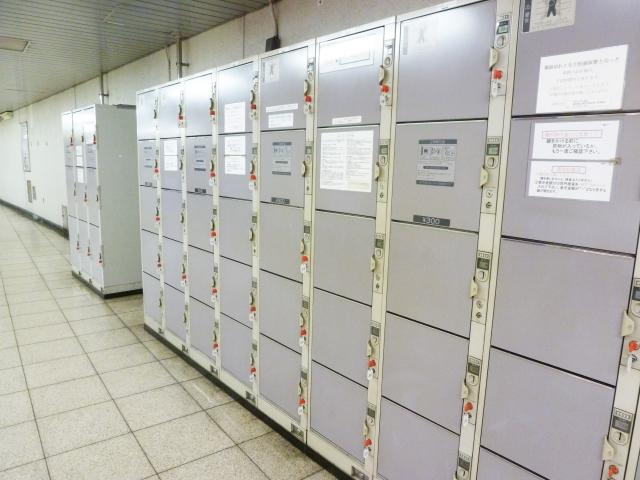 札幌駅のコインロッカーの場所や利用時間は?無料で預けられる穴場もご紹介!