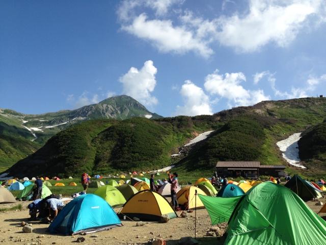 やまぼうしオートキャンプ場は富士山が見える人気施設!料金や設備も紹介!