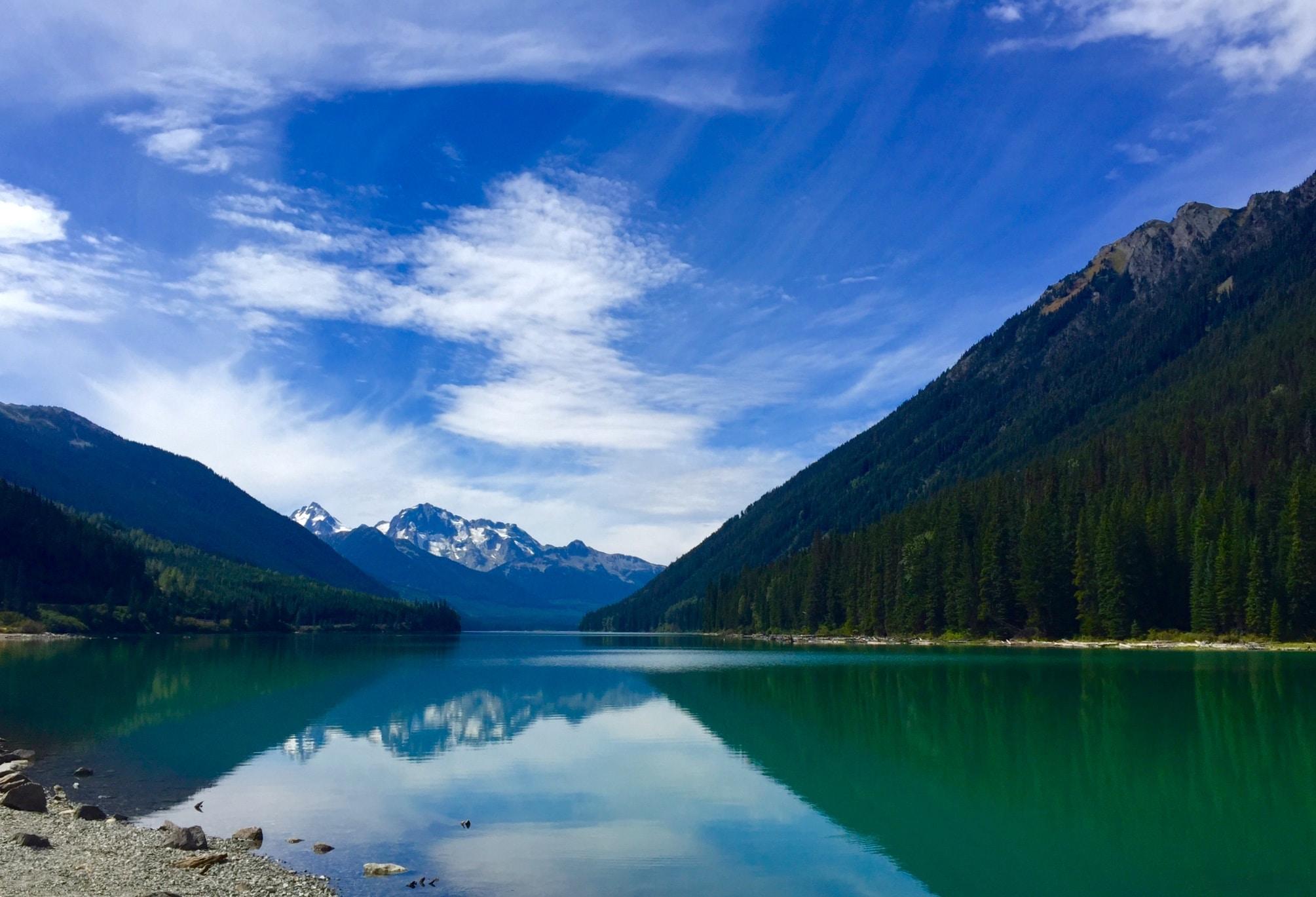 浩庵キャンプ場は本栖湖畔の人気施設!美しい景色とアウトドアを楽しもう!
