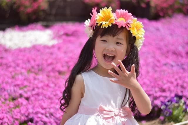 みさと芝桜公園の開花予想・見頃の時期は?アクセス方法や駐車場もチェック!