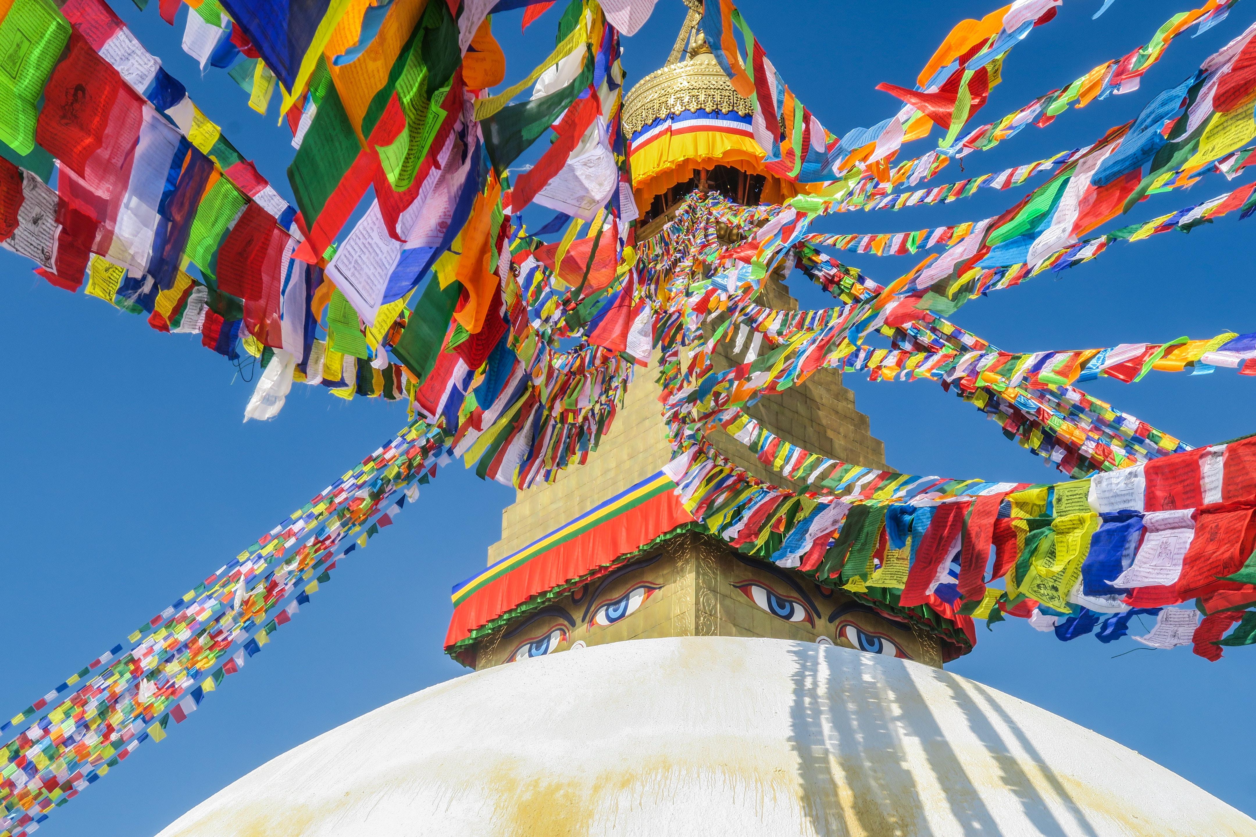 ネパールの言語はネパール語!簡単な挨拶や公用語以外に英語も通じるか調査!
