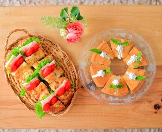 ガトーアンリーはケーキ屋とパン屋が共存!おすすめメニューや営業時間は?