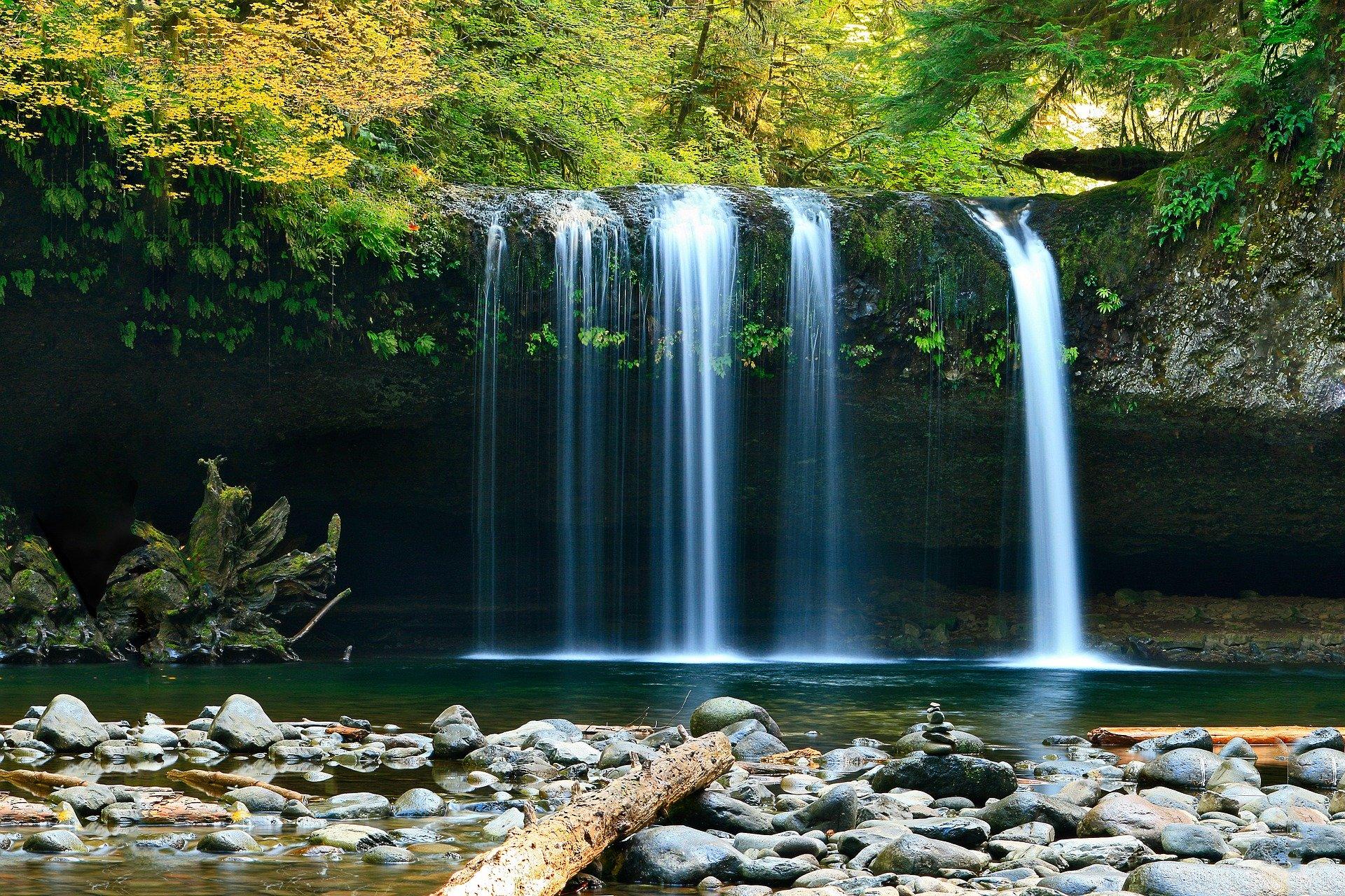 熊本の滝おすすめ9選!観光に人気の迫力満点の絶景スポットをご紹介!