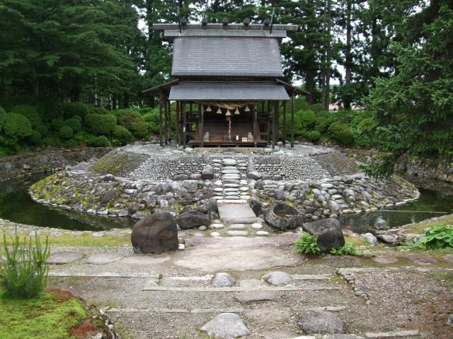 唐松神社は子授けや安産のご利益で人気!御朱印やお守りも紹介!