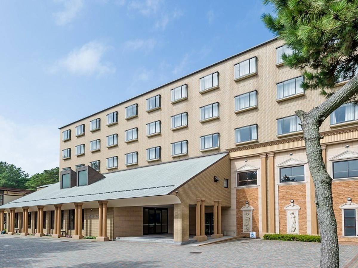 利便性に長けたリゾートホテル・大洗パークホテルをご紹介!