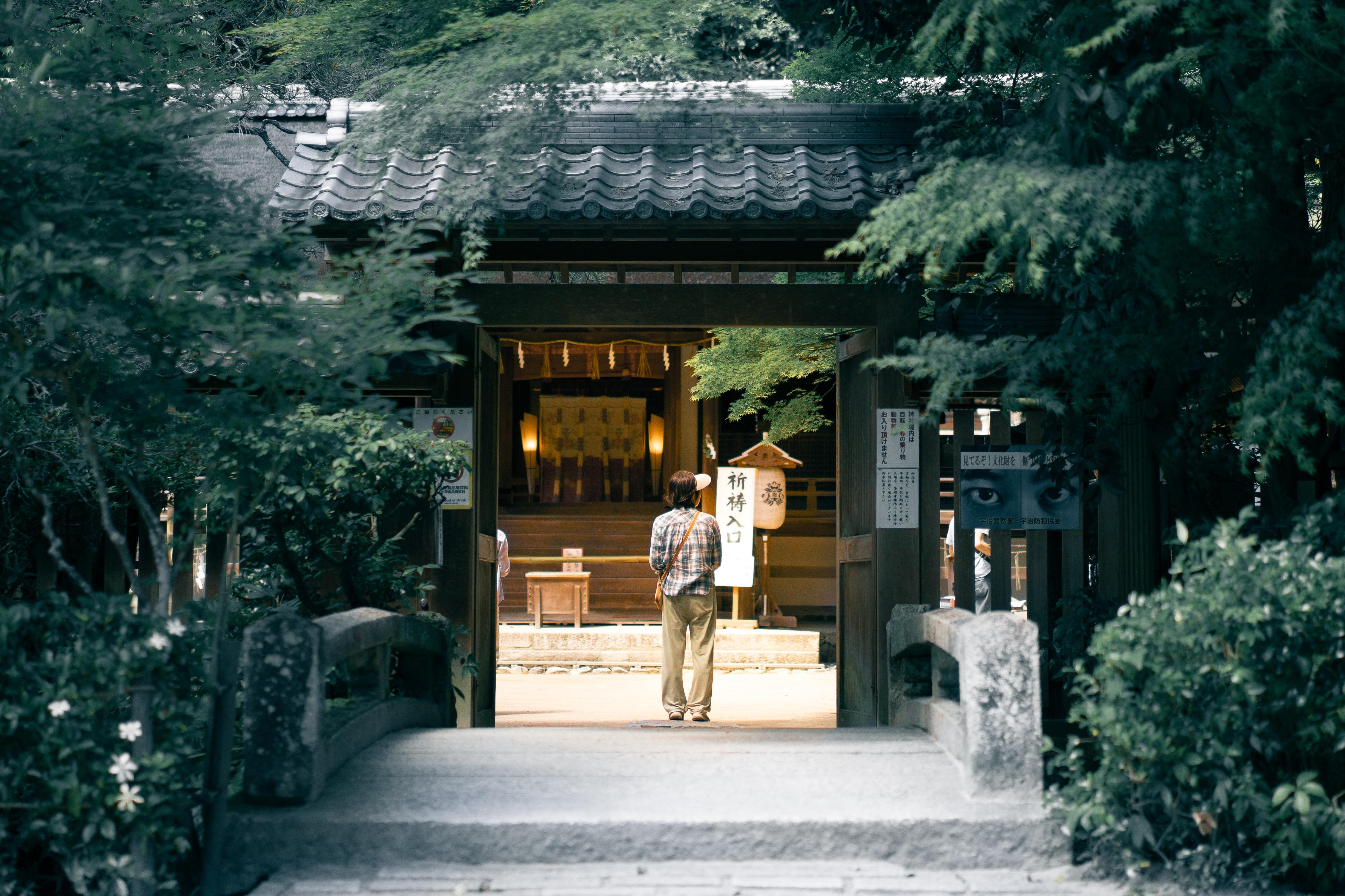 大杉神社(あんばさま)は日本唯一の夢むすび神社!茨城のパワースポットをご紹介