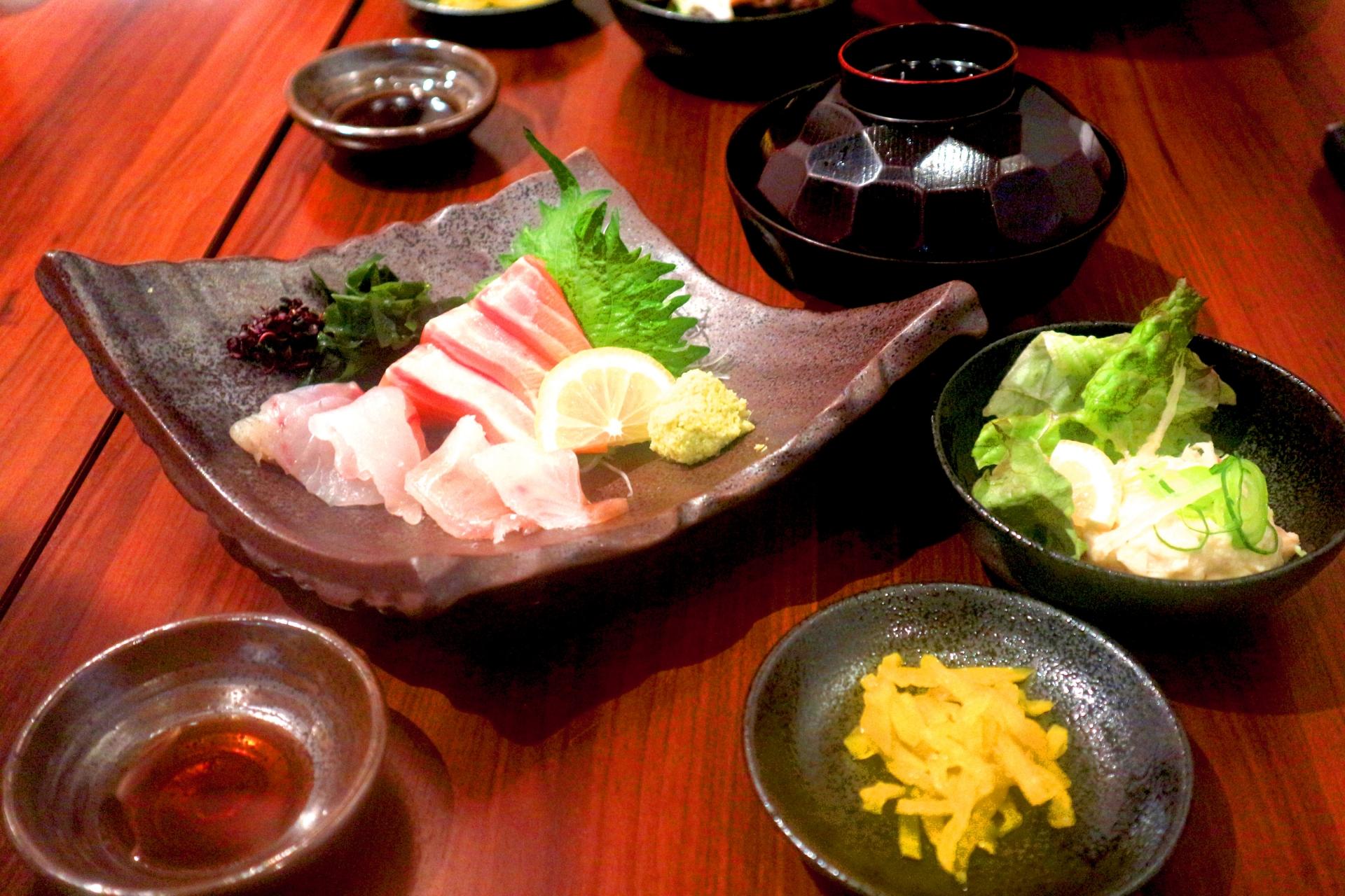 恵那のおすすめランチ特集!人気の和食やおしゃれなカフェなど!