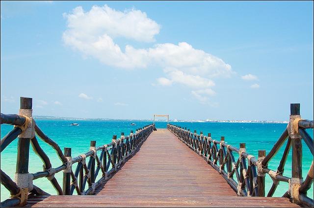ザンジバル島はアフリカの人気リゾート!世界遺産などおすすめスポットを紹介!