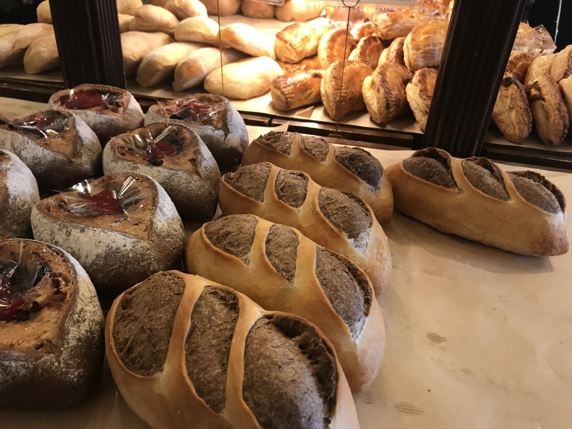 徳島の美味しいパン屋ランキングBEST13!行列が出来る人気店もあり!