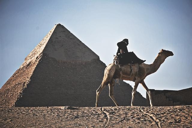 エジプトのおすすめのお土産11選!定番のお菓子や珍しい雑貨もあり!