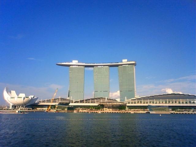 シンガポールの海でリゾート気分を満喫!人気のビーチや島をご紹介!