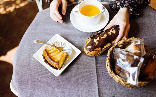 岩国のおすすめカフェ11選!おしゃれなお店やスイーツがおいしい人気店もあり