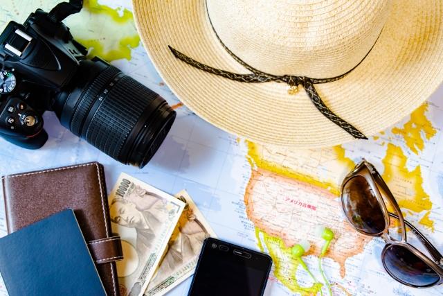 タイ旅行の持ち物をチェック!必需品から便利グッズまで徹底紹介!