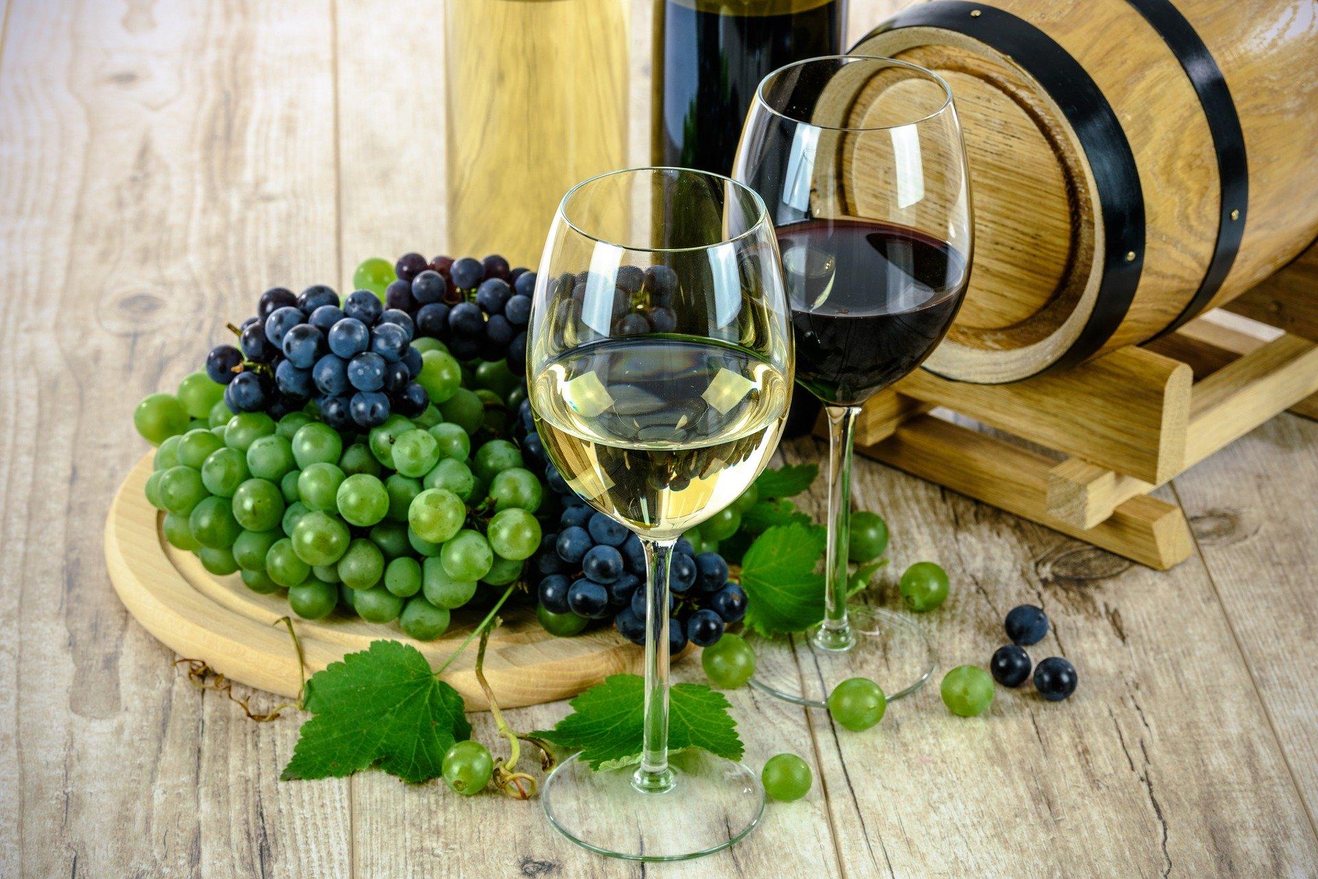 小樽ワインの種類や味をチェック!ナイヤガラやスパークリングが人気!