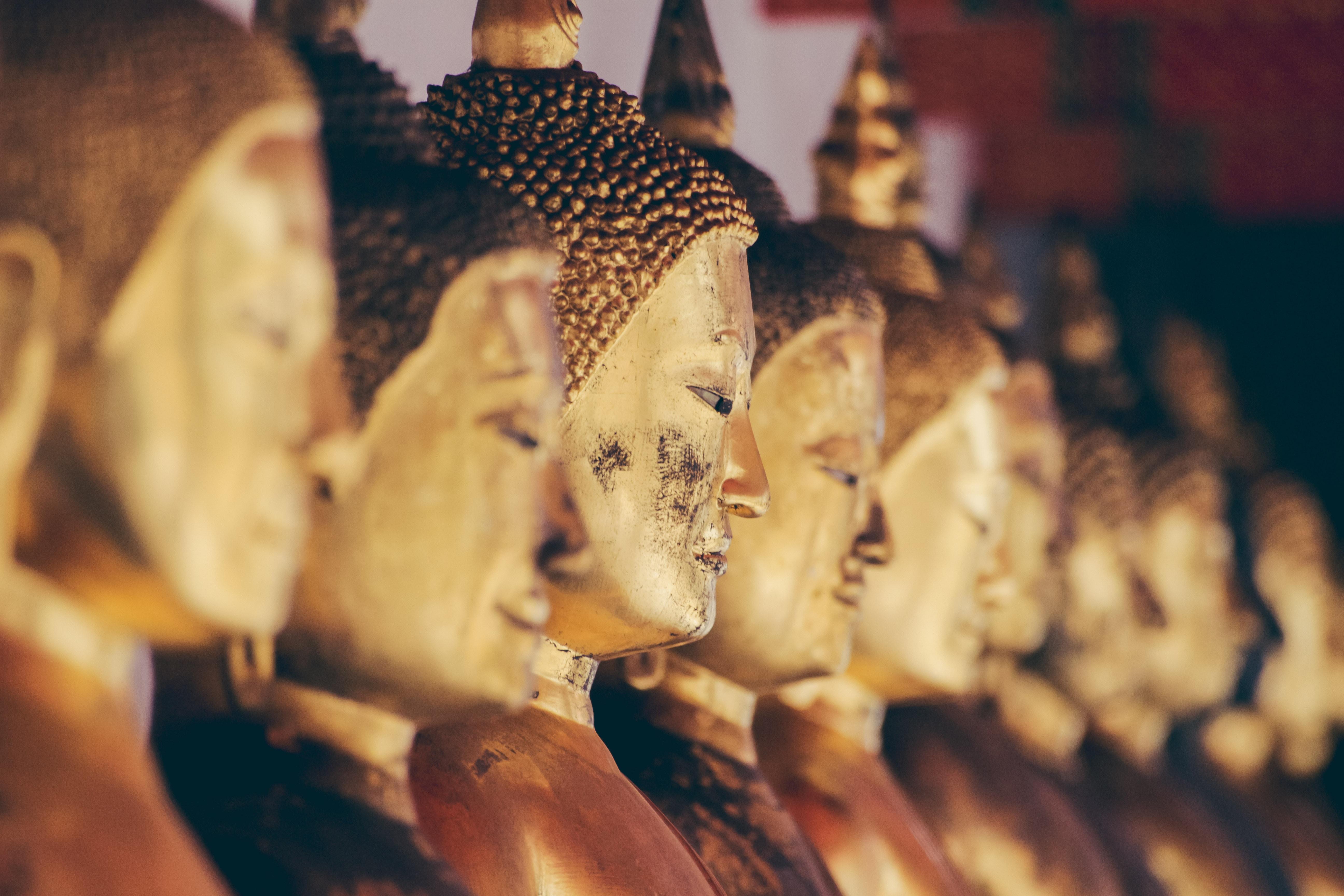 タイの寺院巡りおすすめ11選!有名スポットや服装などまとめてご紹介!