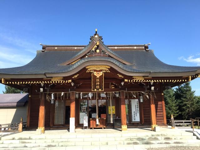 旭川周辺の神社をご紹介!人気のパワースポットや御朱印・お守り情報も!
