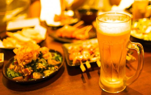 天神で昼飲みするならココがおすすめ!居酒屋やバルにカフェなど人気店を紹介!