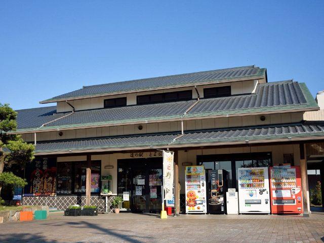 豊橋市に初の道の駅「とよはし」がオープン!グルメやお土産が大充実!