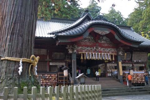 水戸東照宮は徳川家に由来するパワースポット!御朱印やアクセスもご紹介!