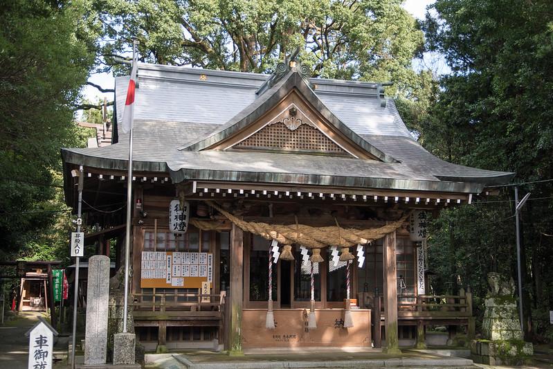 二宮神社は嵐ファンも訪れる千葉の人気スポット!ご利益やお守りにアクセスは?
