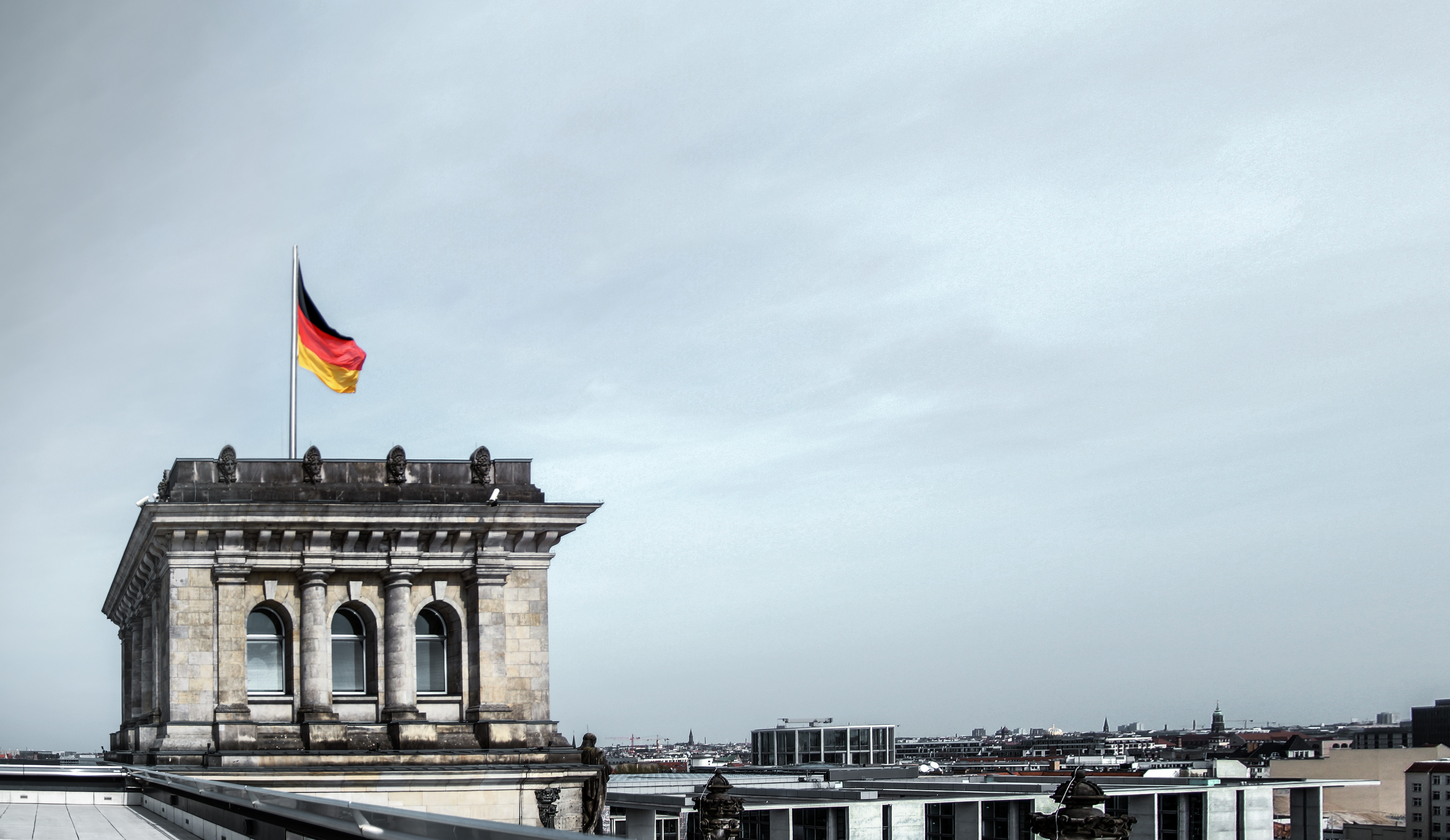 ドイツで英語は通じる?旅行で必要な会話やドイツ語の必要性についても確認!
