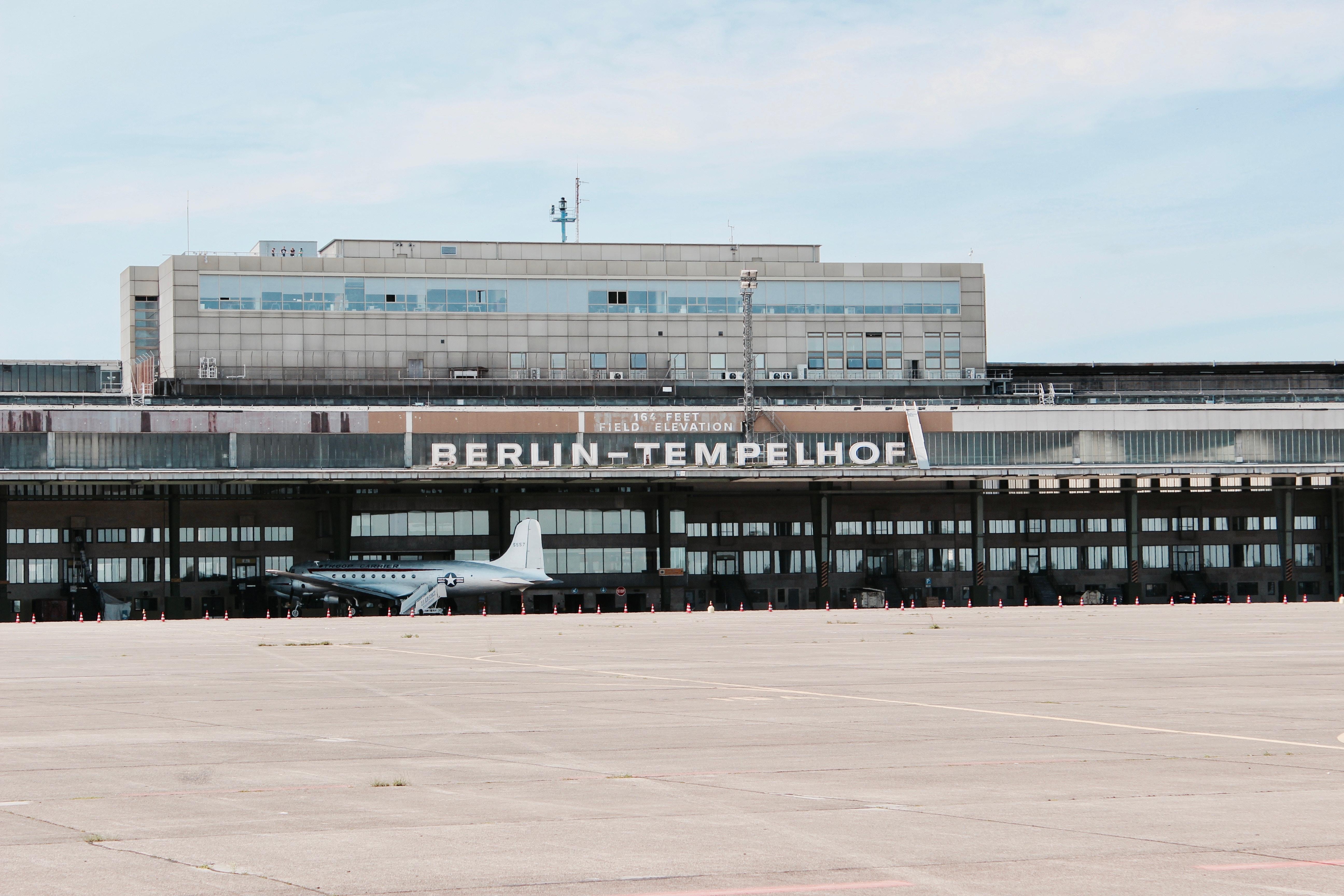 ベルリンにある2つの国際空港まとめ!快適な過ごし方や市内へのアクセスも紹介!