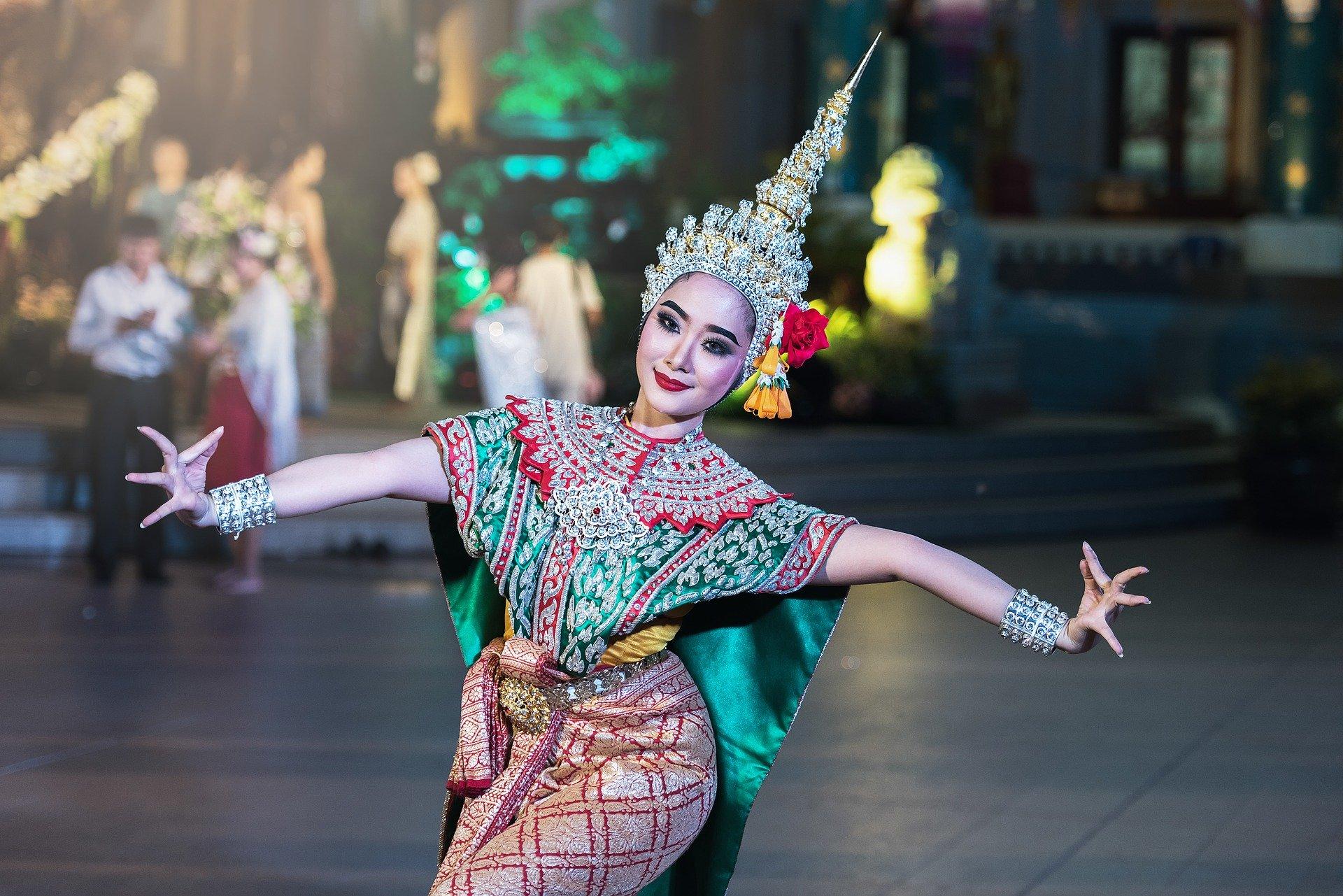 バンコクで英語は通じる?旅行で必要なタイ語の会話もチェック!