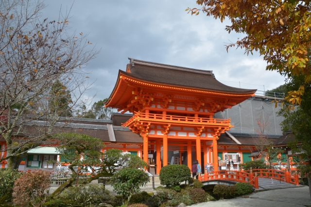 京都・上賀茂神社のおすすめお守り9選!種類やご利益に値段も紹介!