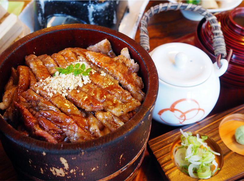 瑞浪市のおすすめランチ特集!カフェや和食など子連れに人気のお店もたくさん!