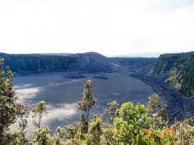 ハワイのキラウエア火山は有名な観光スポット!噴火後の現在の様子は?