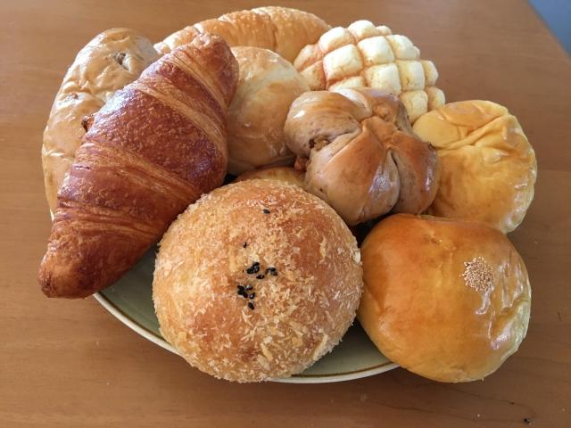 新百合ヶ丘のパン屋はココがおすすめ!人気のメニューもご紹介!