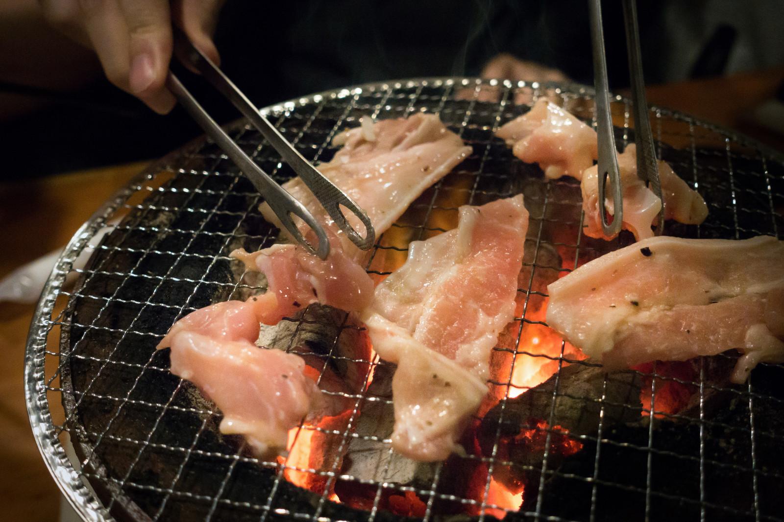 水戸のおすすめ焼肉屋さん!美味しい常陸牛や食べ放題も楽しめる!