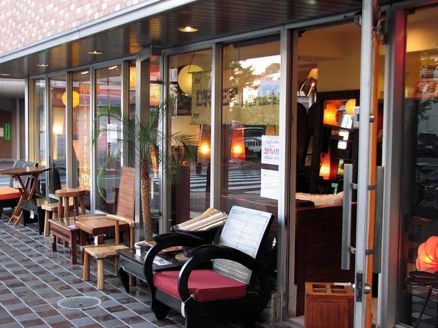 神戸でおしゃれな家具が買えるインテリアショップBEST19!