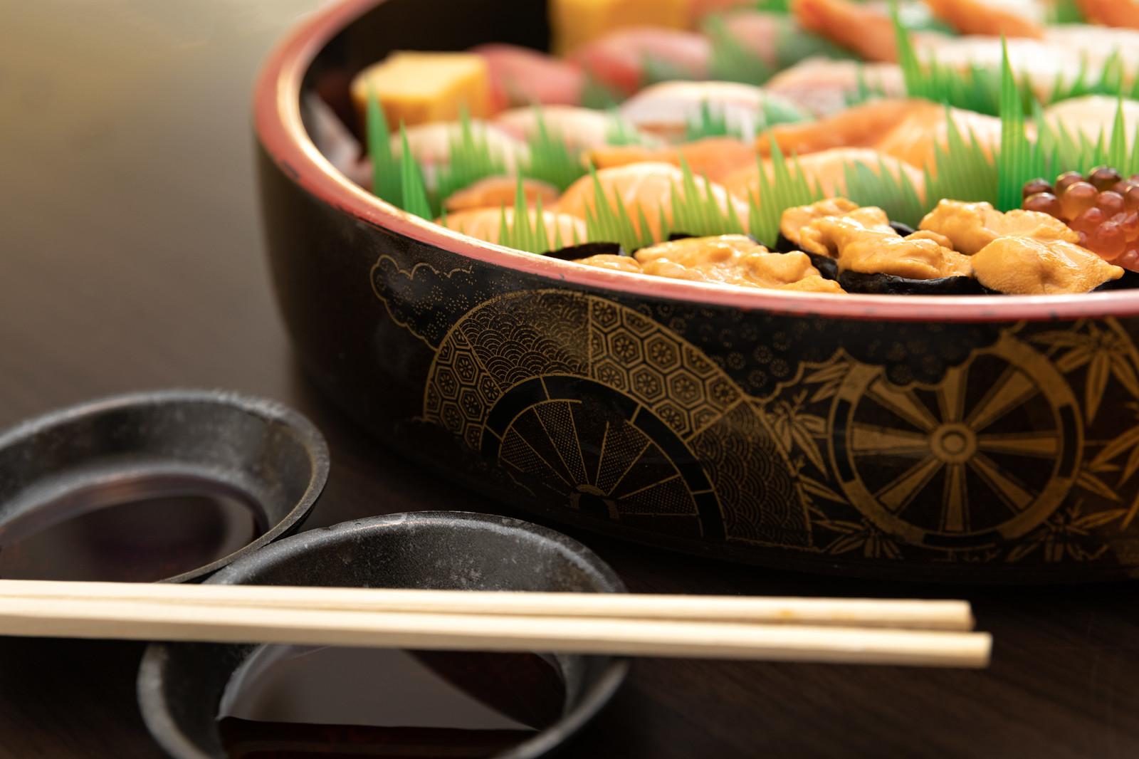 藤沢で美味しい寿司店ランキングBEST11!人気店を厳選してご紹介!