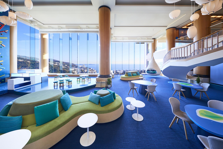 【連載】星野リゾート リゾナーレ熱海に宿泊してみた!新感覚の宿泊体験がここに!