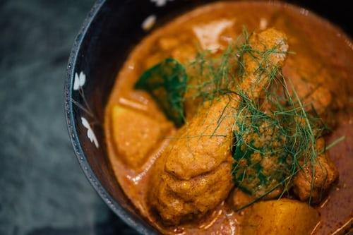 富良野でスープカレーならココ!人気店のおすすめメニューもご紹介!